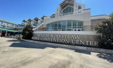 City, contractor claim no fault for storm damage to Convention Center roof