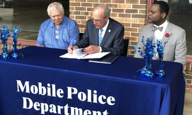 New MPD first precinct location planned