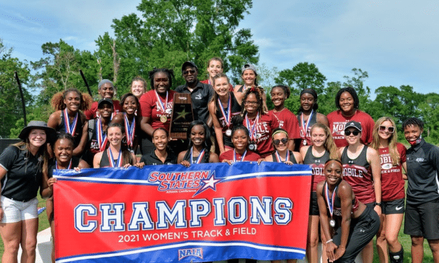 UM Rams complete outstanding season in track and field