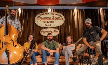 Piney Woods songwriter finds a 'story worth telling'