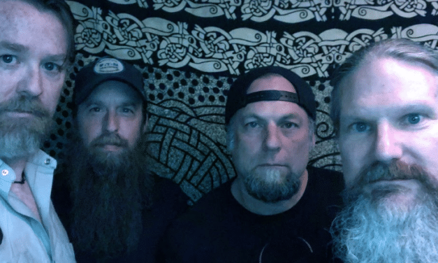 Metal supergroup emerges from underground