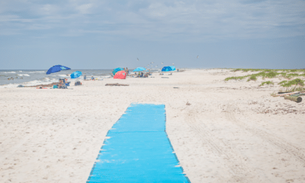 Alabama oil spill trustees purchase west end of Dauphin Island