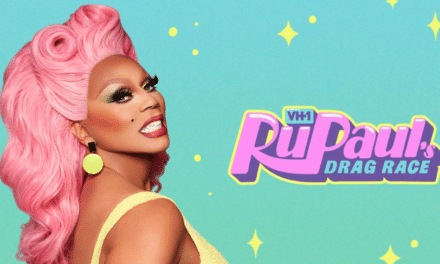 Drag shows: Shantay you stay