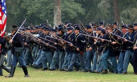Sons of Union Veterans of the Civil War adds local chapter