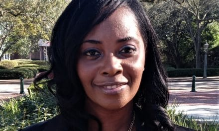 Wilecia Wright enters District 5 race