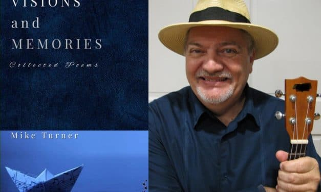 Fairhope Songwriter Publishes Debut Poetry Collection