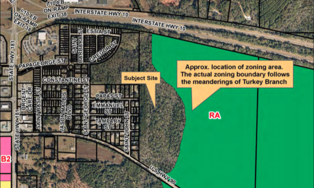 Baldwin Planning Commission tables Malbis apartment proposal