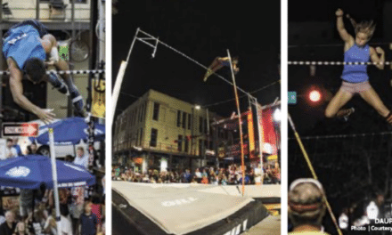 Dauphin Street Vault back for its 10th competition