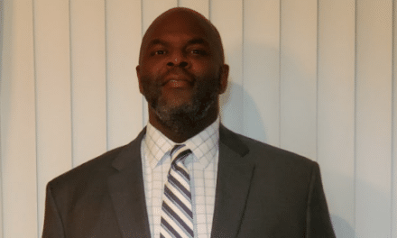 MGM principal named best in Mobile County