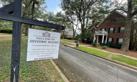 Baldwin County Planning Commission approves Malbis apartment complex