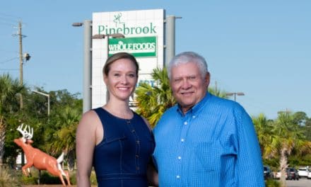 Michael's, new businesses coming to Pinebrook Shopping Center