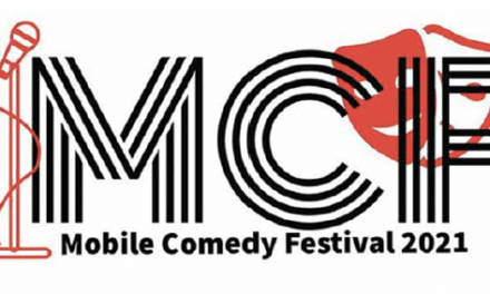 Mobile Comedy Festival set for next week