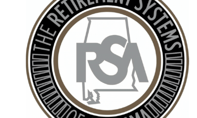 Rejected — RSA admits UA made contribution for former employee