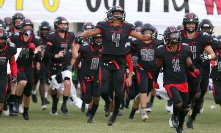 No. 2-ranked Spanish Fort rolls past Fairhope 21-10