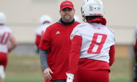South Alabama opens fall practice Friday