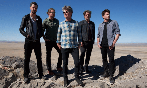 Collective Soul gets ready to 'Shine' again at Mobile Civic Center