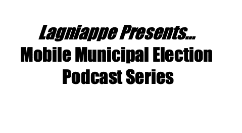 Mobile Municipal Election Podcast: A conversation with Cory Penn (District One)