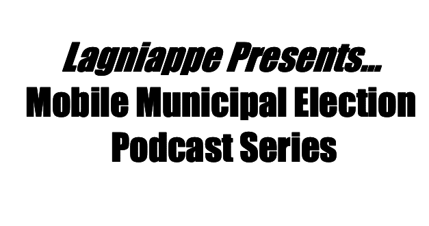 Mobile Municipal Election Podcast: A conversation with William Carroll (District Two)