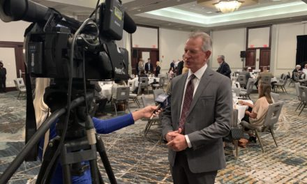 Tuberville: 'Big government getting in the way'