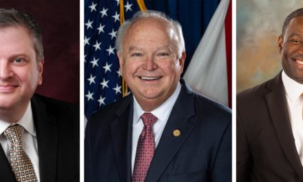 University of South Alabama names finalists in presidential search